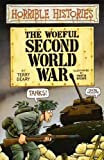 Deary, Terry: The Woeful Second World War (Horrible Histories)