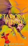 Tamora Pierce: Realms Of The Gods