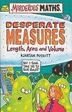 Poskitt, Kjartan: Series: Murderous Maths - Desperate Measures