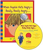 Bang, Molly: When Sophie Gets Angry-Really Really Angry Library