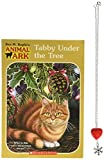 Ben M. Baglio: Tabby Under the Tree (Animal Ark Series #54) (Animal Ark Holiday Treasury #17-Christmas)