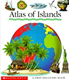 Atlas of Islands by Donald Grant