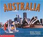 Australia by Betsey Chessen