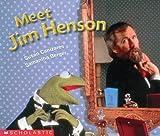 Canizares, Susan: Meet Jim Henson (Emergent Readers)