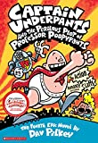 Pilkey, Dav: Captain Underpants and the Perilous Plot of Professor Poopypants