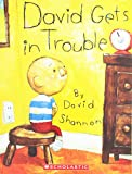 David Shannon: David Gets in Trouble