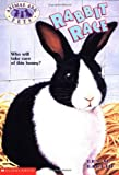 Ben M. Baglio: Rabbit Race (Animal Ark Pets #3)