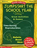 Michael Gravois: Super Ways to Jumpstart the School Year!