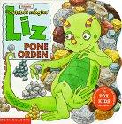 Cole, Joanna: Liz Pone Orden (Autobus Magico) (Spanish Edition)