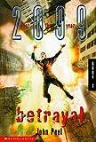 Peel, John: Betrayal (2099)
