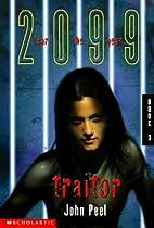 Traitor (2099) by John Peel