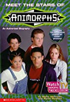 Meet the Stars of Animorphs by Marie…