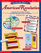 American Revolution (Hands-On History) by…