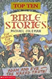 Coleman, Michael: Top Ten Bible Stories