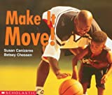 Canizares, Susan: Make It Move! (Science Emergent Readers)