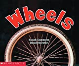 Moreton, Daniel: Wheels