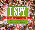 I Spy Little Christmas by Jean Marzollo