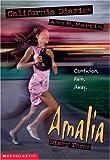Martin, Ann M.: Amalia (California Diaries)