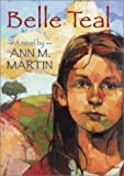 Martin, Ann M.: Belle Teal