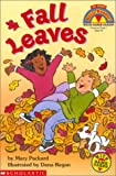 Packard, Mary: Fall Leaves (My First Hello Reader)
