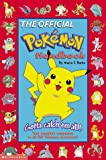 Maria S. Barbo: The Official Pokemon Handbook