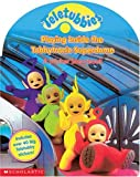 Scholastic: Playing Inside The Tubbytronic Superdome (Teletubbies)