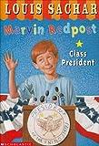 Sachar, Louis: Marvin Redpost Class President