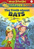 Cole, Joanna: Truth About Bats