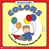 Faulkner, Keith: Picture Magic: Colors
