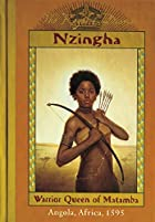 Nzingha, Warrior Queen of Matamba by…