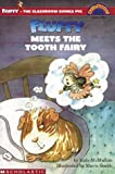 McMullan, Kate: Fluffy Meets the Tooth Fairy