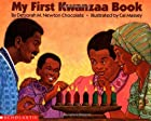 My First Kwanzaa Book by Deborah Newton…