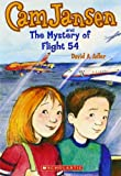 Adler, David A.: Cam Jansen and the Mystery of Flight 54