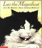 Martin, Ann M.: Leo The Magnificat