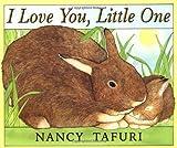 Tafuri, Nancy: I Love You, Little One