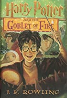 Harry Potter and the Goblet of Fire by J.K.…