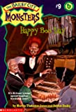 Jones, Marcia Thornton: Happy Boo Day