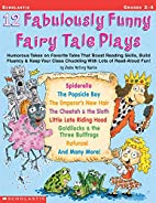 12 Fabulously Funny Fairy Tale Plays:…