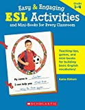 Einhorn, Kama: ESL Activities and Mini-Books for Every Classroom