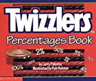Twizzlers Percentages Book by Jerry Pallotta