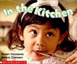 Scholastic: In The Kitchen (My First Library)