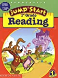 Stamper, Judith: Reading: 1st Grade