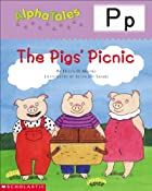 The Pigs' Picnic by Helen H. Moore