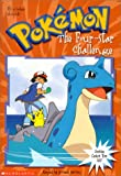 West, Tracey: Pokemon the Four-Star Challenge