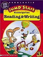 JumpStart Kindergarten Reading & Writing…