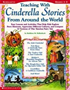 Teaching With Cinderella Stories From Around…