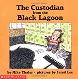 Thaler, Mike: Custodian from the Black Lagoon