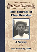 My Name Is America: The Journal of Finn…