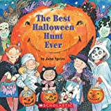 Speirs, John: The Best Halloween Hunt Ever