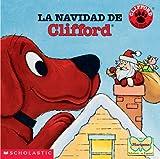 Norman Bridwell: La Navidad de Clifford (Spanish Edition)
